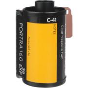Kodak Portra 160 тип-135 3