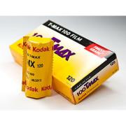 Kodak T-Max 100 тип-120 3