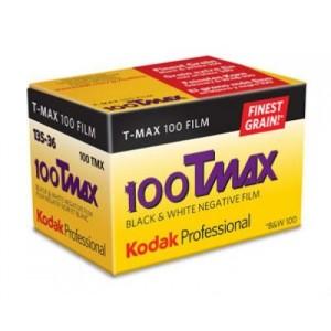 Kodak T-Max 100 тип-135 1