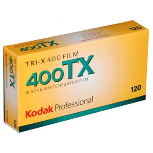 Kodak Tri-X 400 тип-120 1