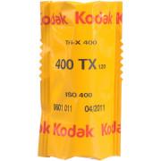 Kodak Tri-X 400 тип-120 2