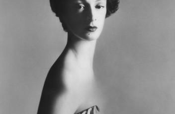 Marella+Agnelli,+New+York,+December+1953