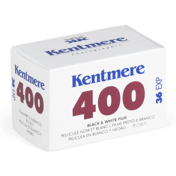 Kentmere 400 тип-135