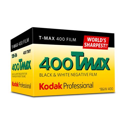 Kodak T-Max 400 тип-135 1